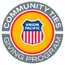 Union Pacific Community Ties